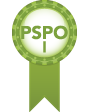 Professional Scrum Product Owner I badge